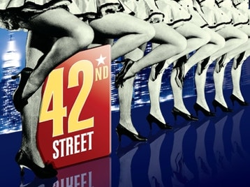 42nd Street (Touring) picture