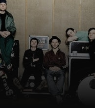 The Beatsteaks artist photo