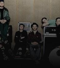 The Beatsteaks artist photo