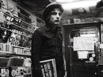 Jesse Malin & The St Mark's Social artist photo