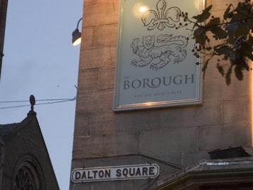 The Borough venue photo