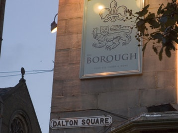The Borough picture