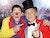 Clive Webb & Danny Adams