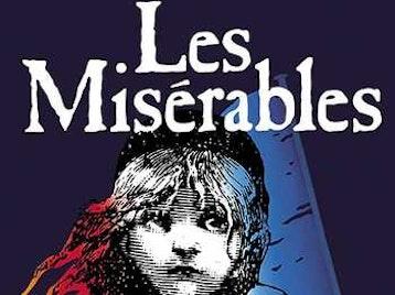 Les Misérables  picture