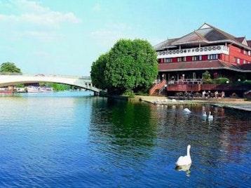 Crowne Plaza Hotel venue photo