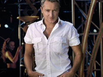 Michael Flatley Tour Dates