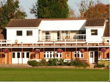 Beaverwood Club venue photo