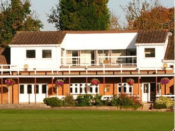Beaverwood Club picture