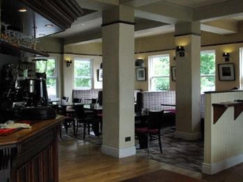 The Continental venue photo