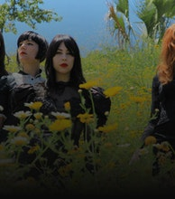 Dum Dum Girls artist photo