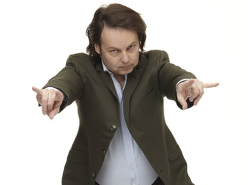 Work-in-progress Shows (Edinburgh Previews): Rich Fulcher, James Acaster picture