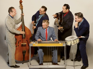 Big Sandy And His Fly Rite Boys artist photo