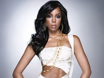 Kelly Rowland artist photo