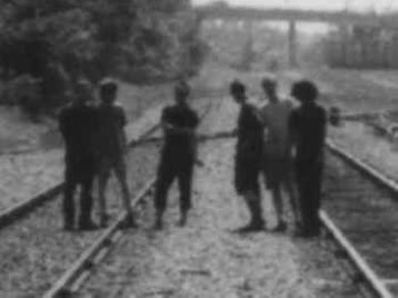 Godspeed You! Black Emperor picture