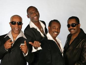 Kool & The Gang Tour Dates
