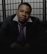 Marlon Davis artist photo