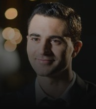 Darius Campbell artist photo