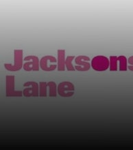 Jacksons Lane artist photo