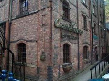 Canalhouse venue photo