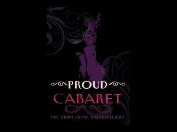 Proud Cabaret venue photo