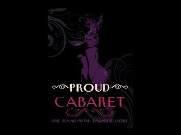 Proud Cabaret picture