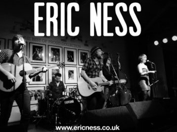 Cool As Folk: Eric Ness + Sam Green + Sashi & The Wild Beans picture