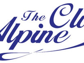Alpine Club @ The Magdala venue photo