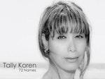 Tally Koren artist photo
