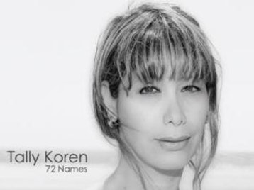 Charity Music Event: Tally Koren picture