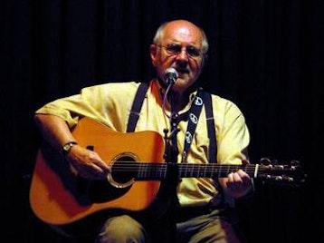 Roy Bailey artist photo