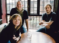 Portishead artist photo