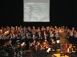 Leatherhead Choral Society artist photo