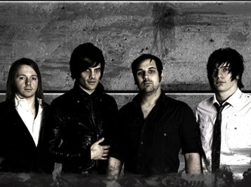 The Kings Ov Leon picture