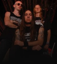 Desecration artist photo