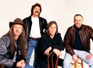 The Doobie Brothers artist photo