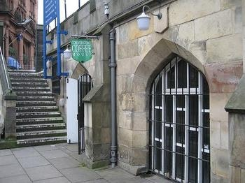 Henderson's St John's venue photo