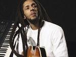 Julian Marley artist photo