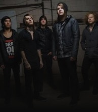 Attack Attack! (US) artist photo
