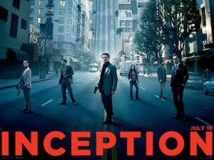Film promo picture: Inception