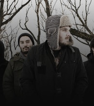 Thrice artist photo