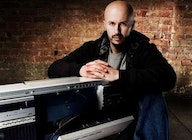 Wax Tailor artist photo