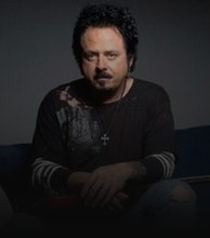 Steve Lukather artist photo