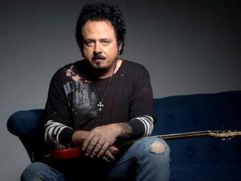 Steve Lukather Tour Dates