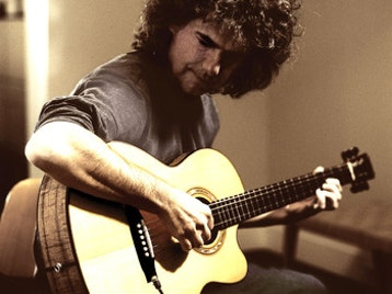 Pat Metheny artist photo