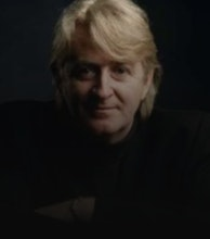 Phil Cunningham artist photo