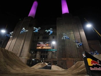 Red Bull X-Fighters Tour Dates