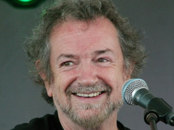 Andy Irvine picture