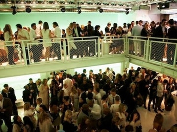 The Supper Club venue photo