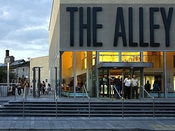 The Alley venue photo