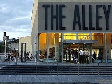 The Alley venue photo